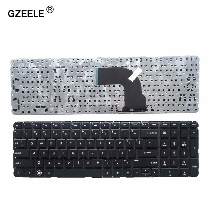 Genuine HP US Backlit Keyboard for ENVY dv7-7300 dv7t-7300 Pavilion dv7-7000
