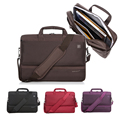 """Высокое качество нейлон дизайн 15 15.4 15.6 """"ноутбук сумка сумка посланник слинг сумка для macbook hp мужчина женщина универсальный 17 17.3"""