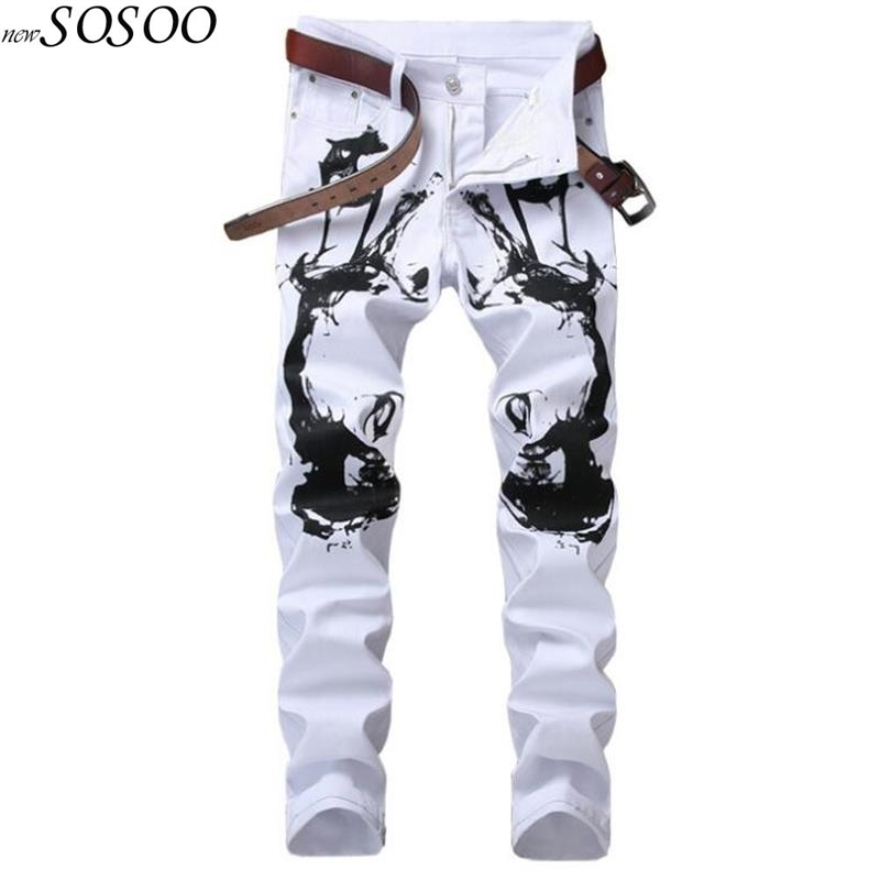 Brand new   jeans   Korean style 3 Colors design   jeans   fashion   jeans   men #5605