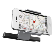 Universal Smartphone CD Slot Car Mount Holder Mobile Phone Mount Holder / Cradle for iPhone6 Samsung  for All 3.5-5.5 Inch Phone