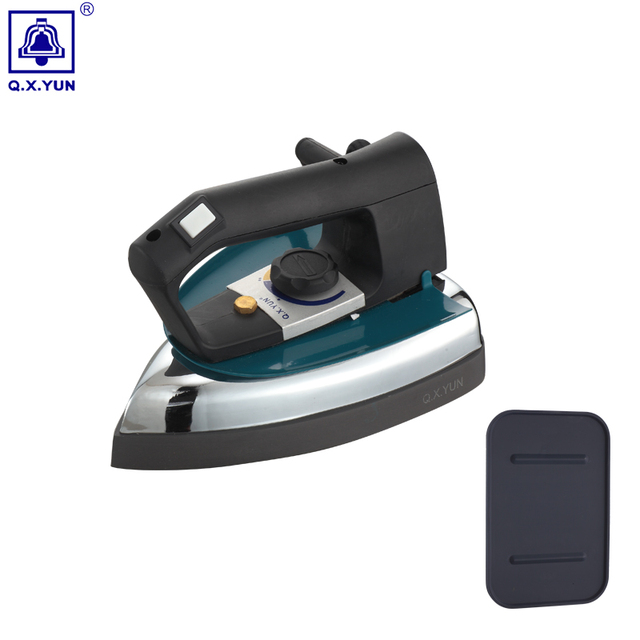Good quality boiler electric iron QX 2128 gravity iron-in Patches ...