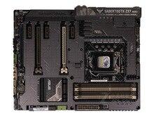 Asus SABERTOOTH Z97 MARK 1 Desktop Motherboard Z97 Socket LGA 1150 i7 i5 i3 DDR3 32G SATA3 ATX free shipping
