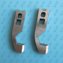 UPPER KNIFE #788127007 JANOME / NEWHOME 3434D, 7034D, HARMONY 9002D (2PCS)