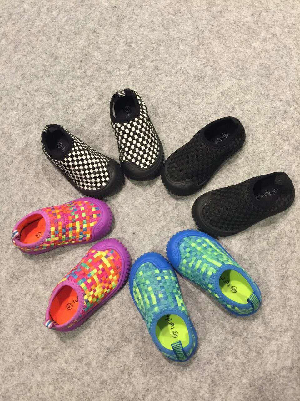 17 Children Shoes kids Sandals soft air mesh casual sport shoes baby boys girls sandals breathable running sneakers size 5-12 6