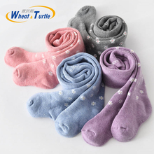2019 Baby Tights Cute Animal Kids for Girls Boy Cotton Stocking Children Casual Stockings Toddler Pantyhose