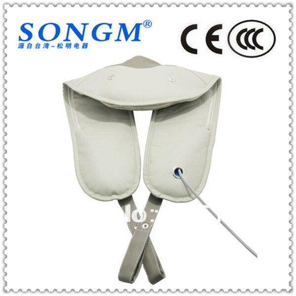 Safe & Comfortable mini personal massager abdominal belt Fat burning massage