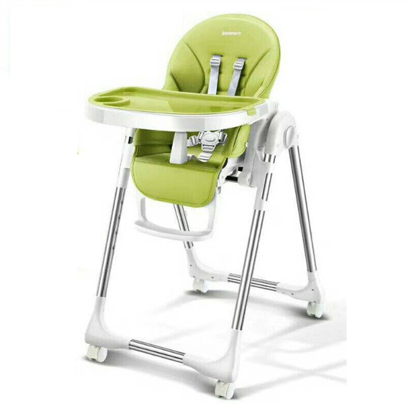 Beau Multifunctional Baby Child High Chairs With Wheels In Highchairs From  Mother U0026 Kids On Aliexpress.com | Alibaba Group