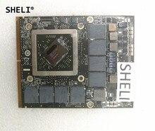 Шели для Apple iMac 27 «A1312 HD6970 HD6970m HD 6970 6970 м 2 ГБ DDR5 109-C29657-10