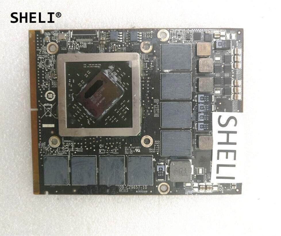 SHELI For Apple iMac 27