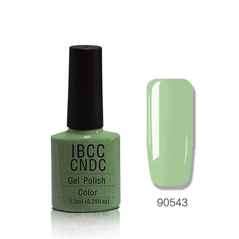 Marca de moda IBCCCNDC colores Nai Gel 79 colores encantadores uñas ...