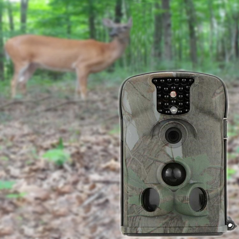 1pc LTL Acorn 5210A Little Acorn LTL-5210A 940nm 12MP MMS Digital Mobile Scouting Hunting Camera IR Wildlife Trail Surveillance