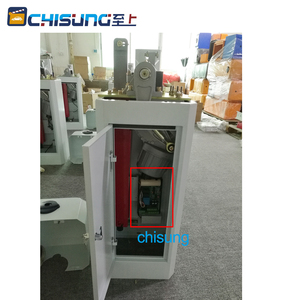 Image 5 - circuit board card controller for automatic boom barrier gate motor 110V 220V AC only(capacitor included)