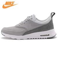 NIKE Leather Waterproof Air Max Women's Original Running Shoes Sneakers 845062 001