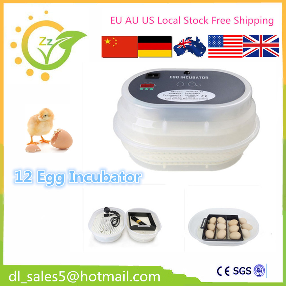 cheap price quail poultry 12 egg incubator Hatchery brooder machine for sale CE approved ce certificate poultry hatchery machines automatic egg turning 220v hatching incubators for sale