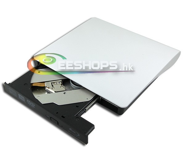 ФОТО External USB 6X 3D 3.0 Blu-ray Burner for Apple MacBook Pro Retina 2013 A1425 13-Inch BD-RE 4X BDXL DVD-RAM Writer Drive Case