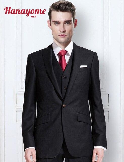 Beaded Men Blazer Long Tail Coat Men\'s One Button Suits Wedding ...