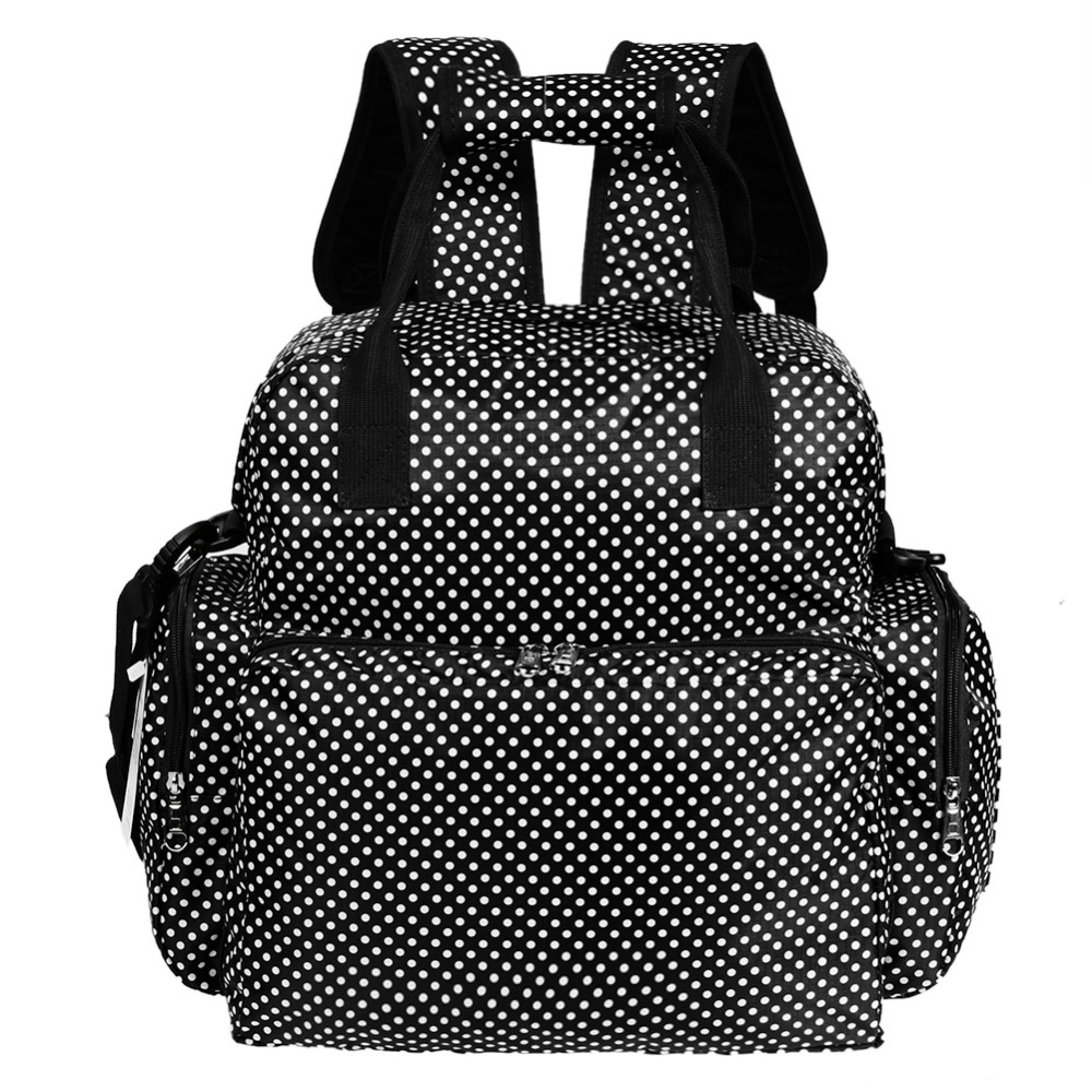 Bags for Mummy 2019 Mummy Maternity Nappy Backpack Bag Large Capacity Mom Baby Multifunction Travel Diaper Bags For Baby Care disney mummy bag baby care nappy backpack bag large capacity mom baby multifunction outdoor travel diaper bags red mickey