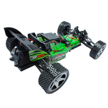 Free Shipping L959 1 12 Scale Remote Control RC Racing Car OFF Road 40 50km hour