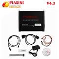 2016 лучший Piasini Инжиниринг Мастер 4.3 Серийный Люкс Piasini 4.3 нет необходимости активной (JTAG-BDM-K-line-L-line) ECU чип-тюнинг инструмент