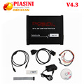 2016 melhor Piasini Suíte Serial Piasini Engenharia Mestre 4.3 4.3 não há necessidade de ativo SUÍTE SERIAL (-K-linha-L-line) ECU tuning chip ferramenta