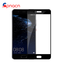 Ясно Полный охват закаленное Стекло для Huawei P10 Lite P10 плюс Экран протектор для Huawei p9 P10 lite плюс закаленное стекло