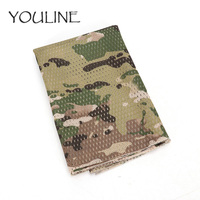 Men Winter Outdoor Combat Clothing Military Windproof Scarf Shemagh Tactical Shawl Arabic Keffiyeh Fashion Women Scarves