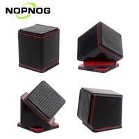 For IPhone Samsung Xiaomi Magic Cube Mount Support GPS Car Styling 360 Degrees Rotation Car Air