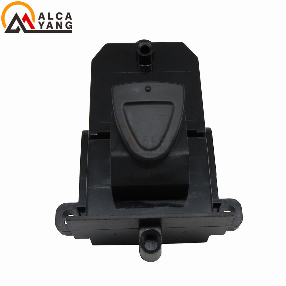 Malcayang Rear Right / Left Window Lifter Switch for Honda <font><b>Civic</b></font> Sedan 06-11 4 <font><b>Door</b></font> 35760-SNA-J04 RHD image