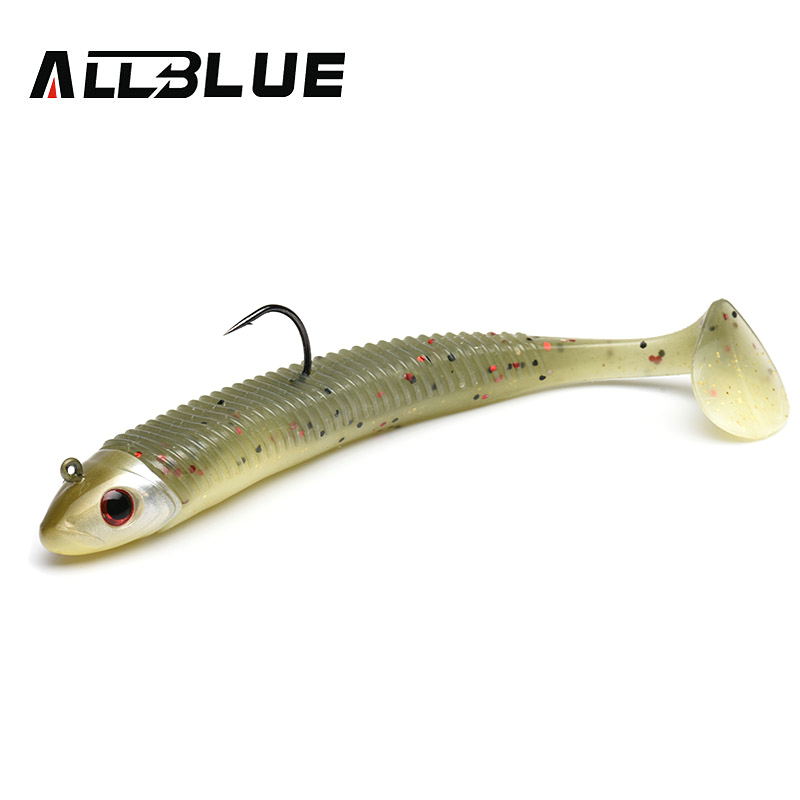 ALLBLUE ALLCATCH 110 New Global Fishing Lure 110mm 18g Minnow Rattling Jig Head Hard Soft Swimbait Wobbler Shad Artificial Bait high speed usb 3 0 to 2 5 inch sata converter adapter cable hdd ssd hard drive disk power adapter cable wire cord for hard disk