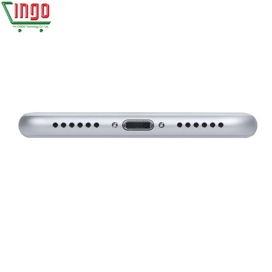 Apple iPhone 7 Plus 3GB RAM 32/128 GB/256 GB IOS téléphone portable LTE 12.0MP caméra Apple Quad-Core empreinte digitale 12MP 2910mA - 3