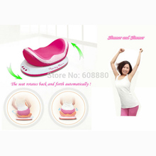 waist twister,waist trimmer,waist slimmer,rotating seat,waist liner, twist board,twist plate,with CE