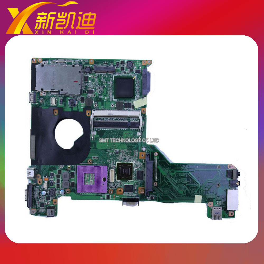 F9S inte integrated motherboard for asus laptop 100% full test free shipping