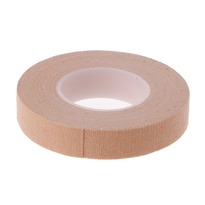 500cm Cotton Blend Roll Adhesive Tape For Chinese Guzheng Pipa Finger Nails Picks