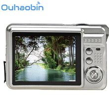 Discount! Ouhaobin  18 Mega Pixels CMOS 2.7 inch TFT LCD Screen HD 720P Digital Camera Oct 16 Dropship