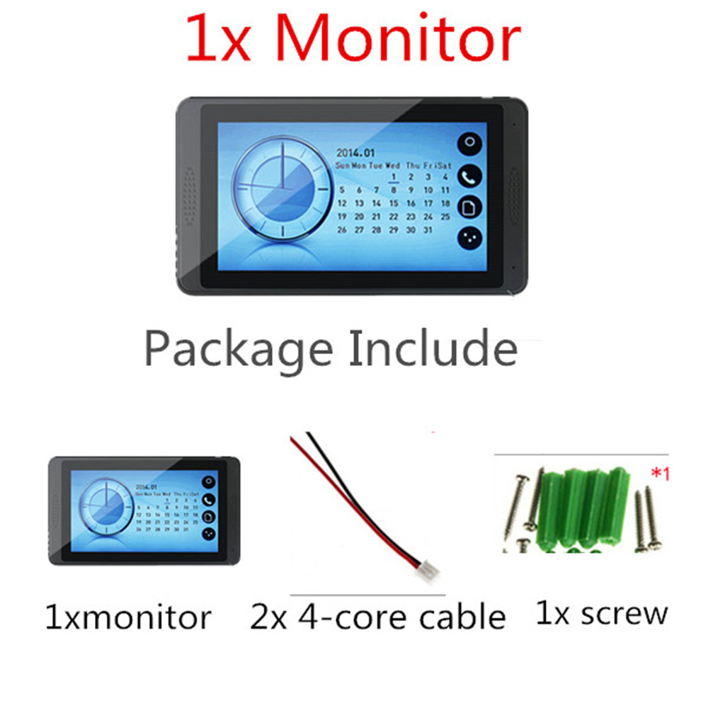 ONLY MONITOR