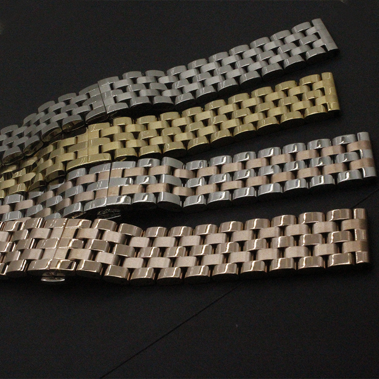 Watchband Stainless Steel Metal Straps Bracelet for Brand Watch 20mm 22mm 24mm New Arrival 2015 fit 38mm 42mm apple Promotion wholesale price high quality fashion high quality stainless steel watch band straps bracelet watchband for fitbit charge 2 watch