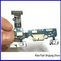 Original Micro conector Dock cargador USB puerto de carga Flex Cable para Samsung Galaxy S5 G900F G900A G900M G9008V piezas de reparación
