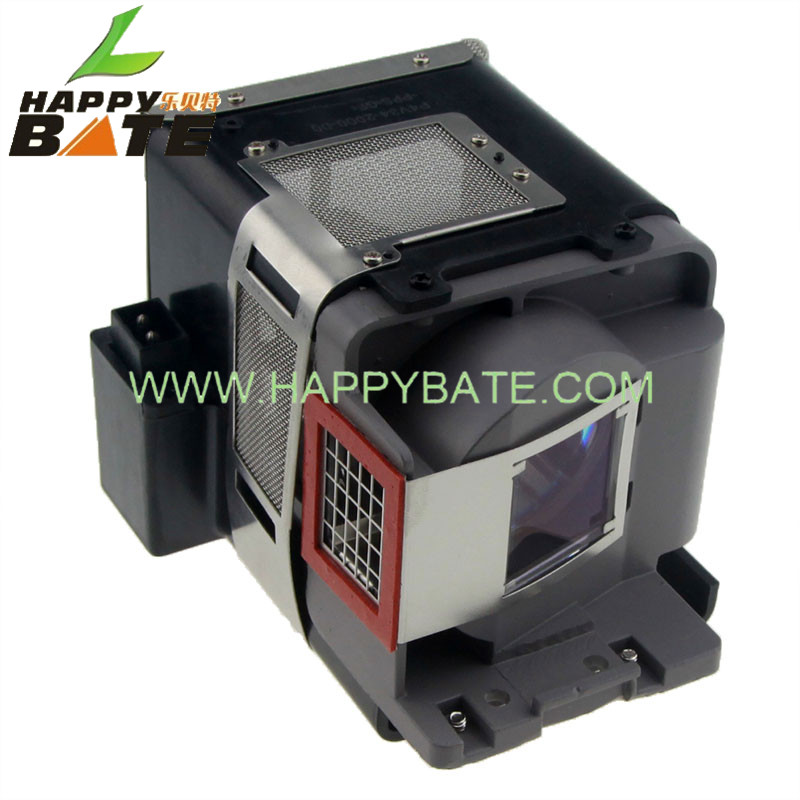 ФОТО New wholesale VLT-XD600LP projector lamp for XD600U/LVP-XD600/GX-740/GX-745 with housing 180 days warranty happybate
