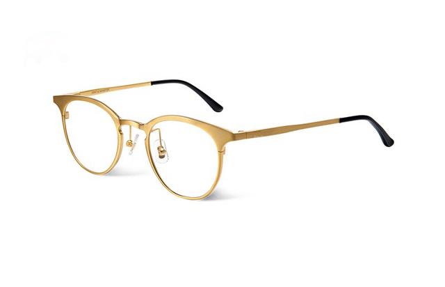 Marca Do Vintage Meatl Liga Das Mulheres Dos Homens de Óculos Full-rim Óculos Moldura Redonda Óculos Frame Ótico Espetáculo oculos de grau