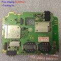Оригинальное качество 1 Г RAM + 4 Г ROM Материнская Плата Для lenovo A830 материнская плата Test ok + код отслеживания