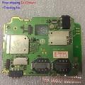Calidad original 1g ram + 4g rom ok prueba de la placa madre placa madre para lenovo a830 + código de seguimiento