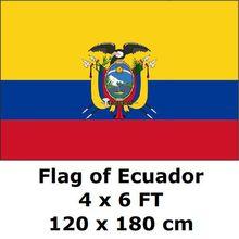 Buy Ecuador Flag And Get Free Shipping On AliExpresscom - Ecuador flags