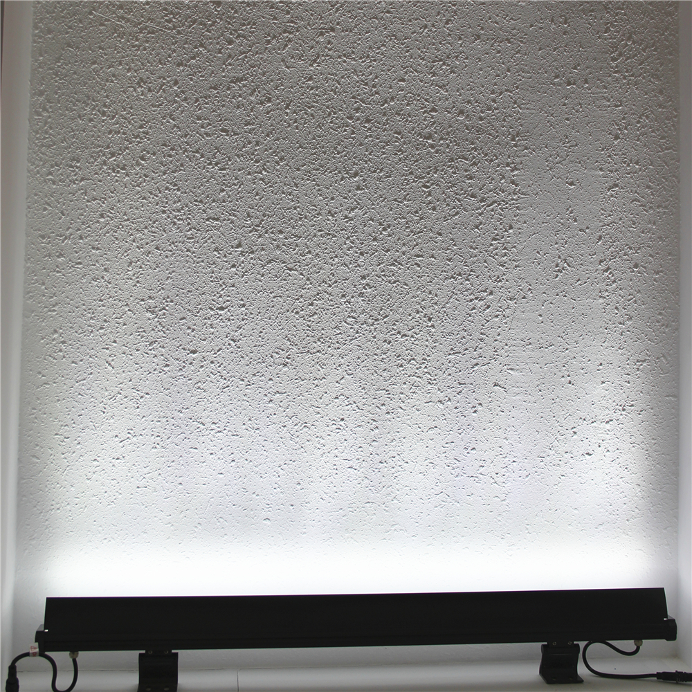 Wall-Washer Outdoor Led 36W Aluminum for Lighting 220V Dimmable-Light 0-10V IP65 Waterproof