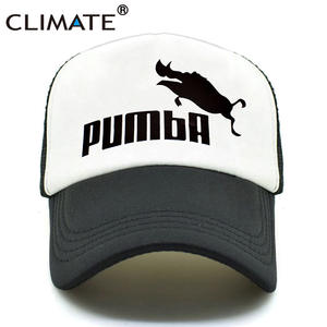 CLIMATE Trucker Caps Summer Baseball Mesh Trucker Cap Hat e112d8078d86