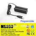USB MSR90 Swiper POS card reader
