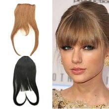 Hair Fringe Bangs 25g