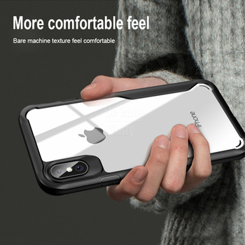 iPhone XS Case Protective Thin 4