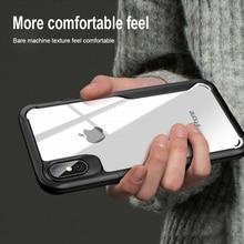 Luxury Shockproof Phone Case
