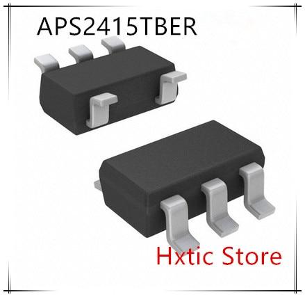 10PCS/lot New Original APS2415TBER-ADJ APS2415-ADJ APS2415 SOT23-5 IC
