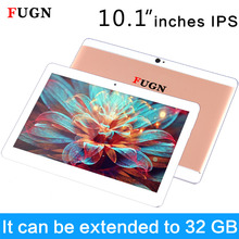2017 FUGN Original tablet pc 10 inch Drawing Notebook 3G Phone Call Android 6 0 4G